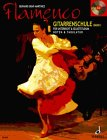 Flamenco Gitarrenschule. Bd.1 inkl. CD
