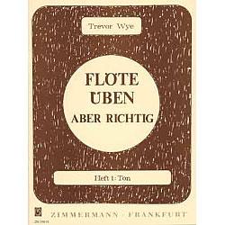 Flöte üben aber richtig Band 1