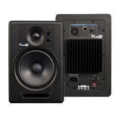 Fluid Audio F5 Monitor Paar aktiv