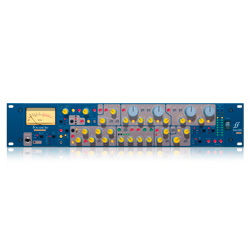Focusrite ISA 430 mkII Channel Strip