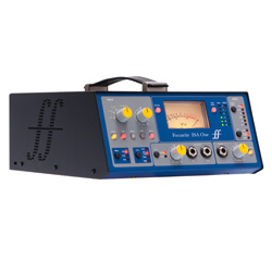 Focusrite ISA One Digital Pre-Amp mit 24/192 A/D