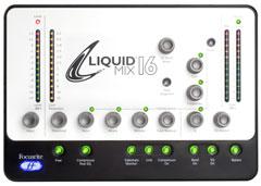 Focusrite Liquid Mix 16