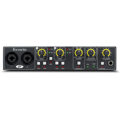 Focusrite Saffire 6 USB Audio Interface