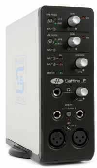 Focusrite Saffire LE Firewire Interfaces