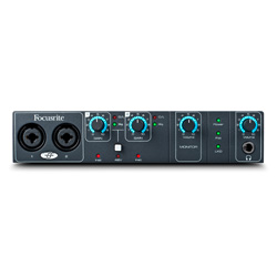 Focusrite Saffire PRO 14 8x6 FW Interface