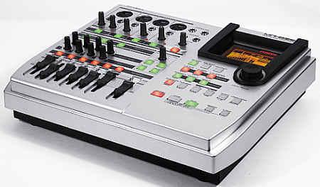 Fostex MR-8HD Recorder