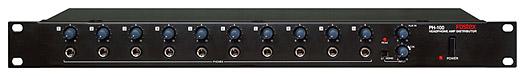 Fostex PH-100 Kopfhörerverstärker