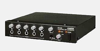Fostex PH-50 Kopfhörerverstärker