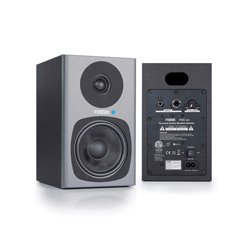 Fostex PM-0.4d Aktiver Nahfeld-Monitor Grau