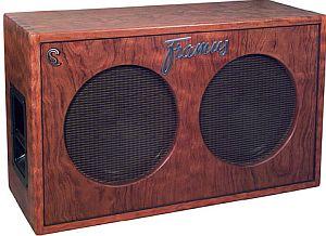 Framus CS Bubinga Box FR-212 CS BP Cabinet 2x12''