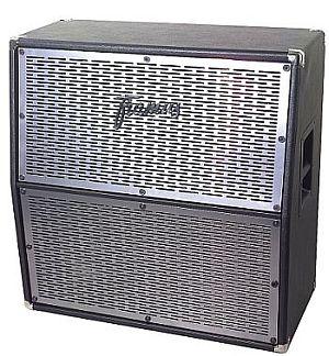 Framus Cobra FR-412 Cabinet 4x12 Box
