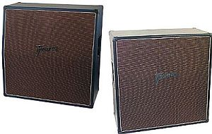 Framus Dragon FR-412 Cabinet 4x12 Box