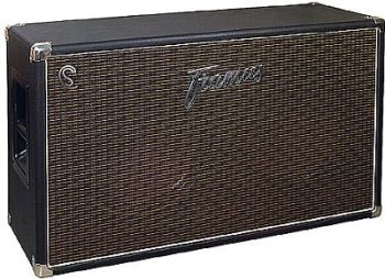 Framus CS Box FR-212 CB Cabinet 2x12