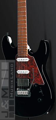 Framus Peter Fischer Signature E-Gitarre