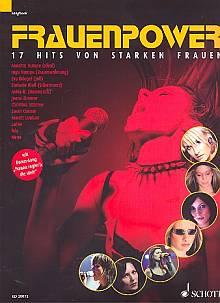 Frauenpower - 17 Hits von starken Frauen