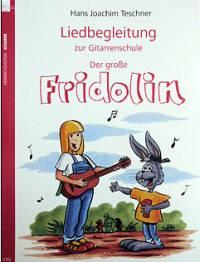 Fridolin Liedbegleitung