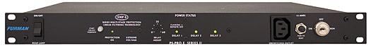Furman PS-Pro/E II Power-Conditioner und Stromverteiler