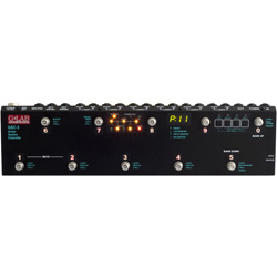 G Lab GSC-3 Guitar System Controller 3