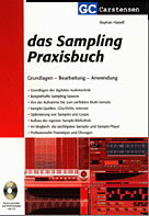 Das Sampling Praxisbuch inkl. CD, Carstensen Verlag