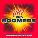 GHS 5M-DYB Boomers 5-Saiter Bass Strings