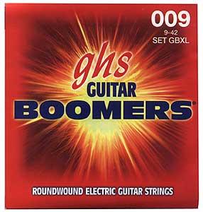 GHS Boomers GBXL (09-42)