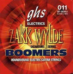 GHS Boomers Zakk Wylde GBZW LO (11-70)