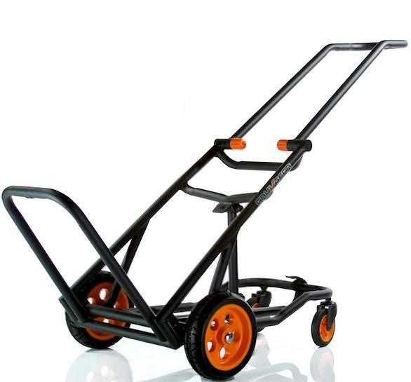 GRUV GEAR V-Cart Rollwagen VSOLO