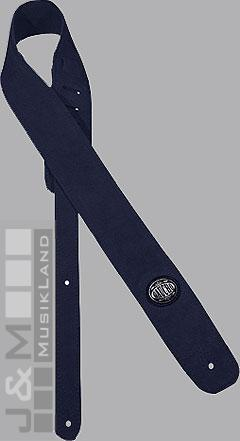 Gaucho Ledergurt Buffalo Three GST-643-BK