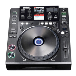 Gemini CDJ-700 Media Player