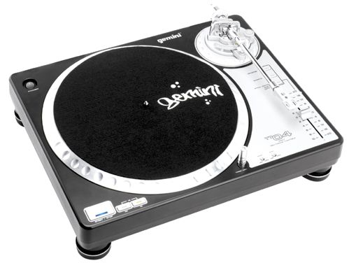 Gemini TT-04 Turntable