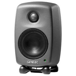 Genelec 6010 BPM Aktiver Desktop-Lautsprecher