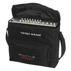 Genz Benz Bag für Shuttle MAX 12.0 Bass Head