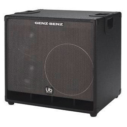 Genz Benz GB 1288T UQ Bass Box