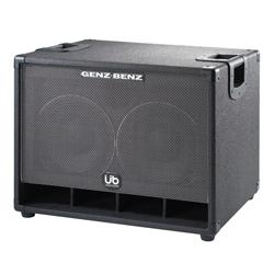Genz Benz GB 212T UB Bass Box