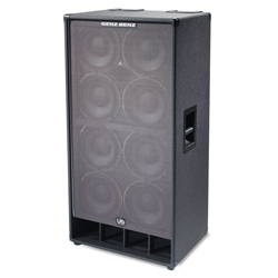 Genz Benz GB 810T UB Bass Box
