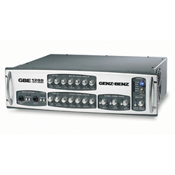 Genz Benz GBE 1200 Bass Head