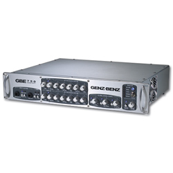 Genz Benz GBE 750 Bass Head