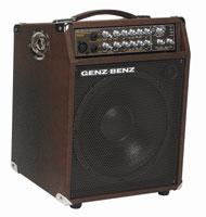 Genz Benz SHEN-CPK-10T Combo Shenandoah Compak 300W