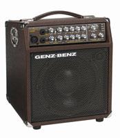 Genz Benz SHEN-CPK-8T Combo Shenandoah Compak 300W