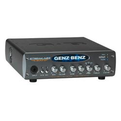 Genz Benz STM 900 Streamliner Bass Head