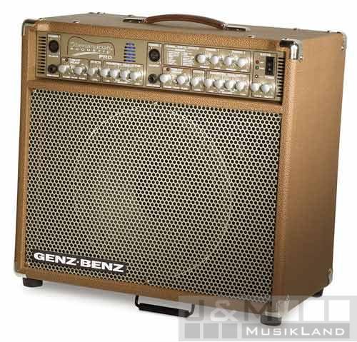 Genz Benz SHENANDOAH Pro Akustik Verstärker