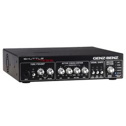 Genz Benz Shuttle 9.0 Bass Head