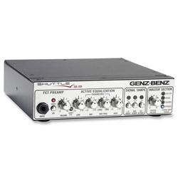 Genz Benz Shuttle 3.0 Bass Head