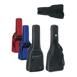 Gewa Gig Bag E-Gitarre Economy 12 Line