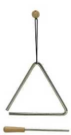 Gewa Triangel 15cm Schlegel 827515