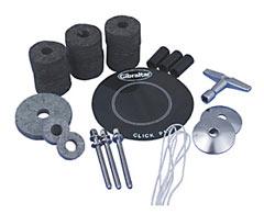 Gibraltar SC-DTK Drummer Kit