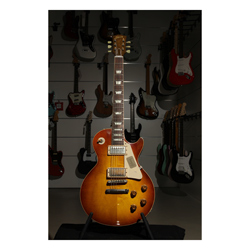 Gibson 1958 Les Paul Plaintop V.O.S. IT