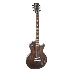 Gibson 2013 LPJ Rubbed Vintage Burst Satin