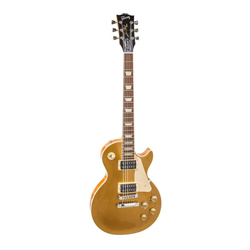 Gibson 2013 Les Paul Signature T Gold Top