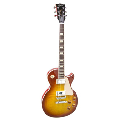 Gibson 2013 Les Paul Standard Tea Burst